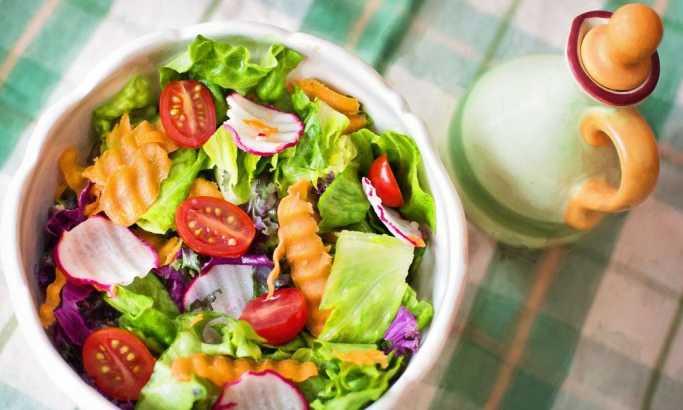Cezar salata kakvu još sigurno niste probali