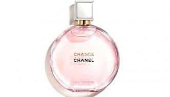 Chanel Chance Eau Tendre, mirisna ulaznica u ženstvenu 2019.