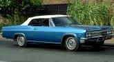 Chevrolet ukinuo model koji je sa prekidima pravio 62 godine