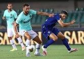 Ciao Scudetto – Lazović pogodio, Inter se okliznuo u Veroni