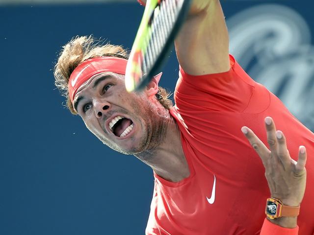Cicipas stao u finalu, Nadal osvojio Rodžers kup!
