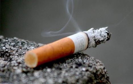 Cigarete bi uskoro mogle poskupjeti