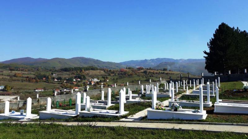 Čije je muslimansko groblje u Beranama?