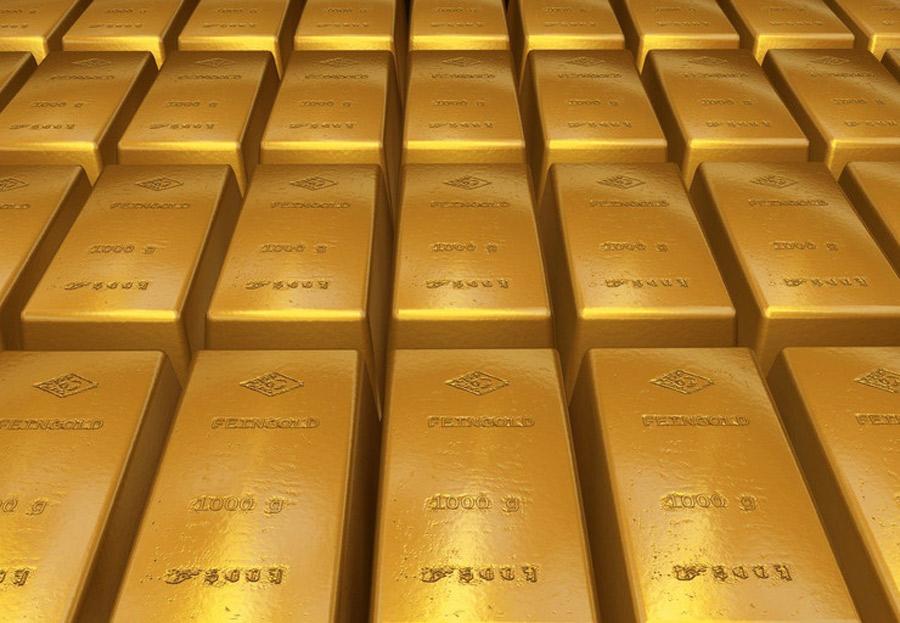 Cijena zlata premašila 1.150 evra