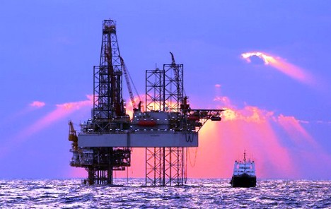 Cijene nafte na putu tjednih dobitaka zbog napetosti na Bliskom istoku