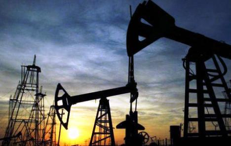Cijene nafte pale ispod 70 dolara zbog veće globalne ponude