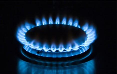 Cijene prirodnog plina u Europi na najnižoj razini u deset godina