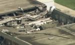Čikago: Osam ljudi povređeno u rušenju krova fabrike