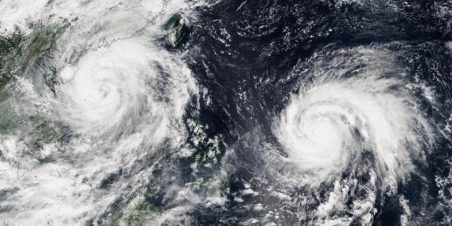 Ciklon besni Mozambikom, pola miliona stanovnika bez struje