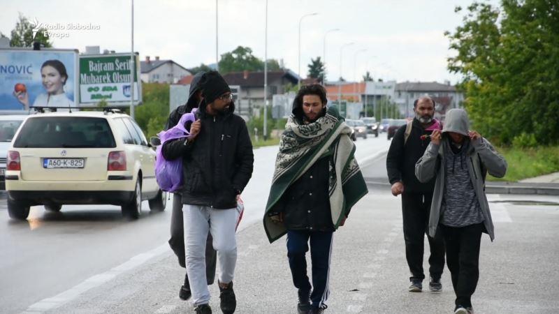 Cikotić - Varhelji: Migrantska kriza kao sigurnosni izazov za BiH