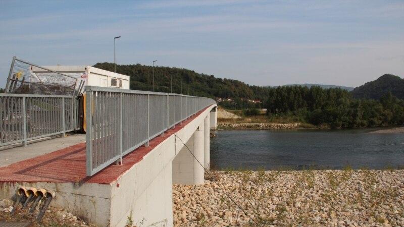 Cikotić i Vulin potpisali sporazum o pograničnoj saradnji
