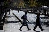 Čile: Alarmantno