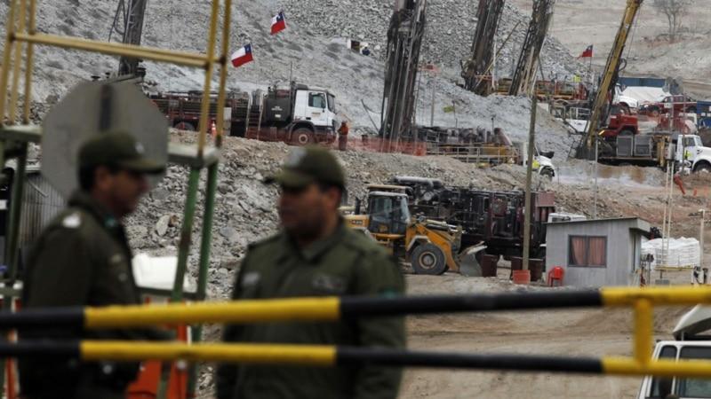 Čile: Radnici najvećeg rudnika bakra na svetu stupili u štrajk