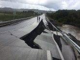 Čile pogodio jak zemljotres