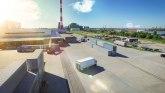 Cipele i bela tehnika umesto atomskih bombi: Niče najveći logistički centar u Evropi