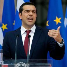 Cipras ima većinu za Prespanski sporazum!