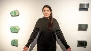 """""""Čišćenje"""" Marine Abramović u 6.23 ujutru u Muzeju savremene umetnosti"""