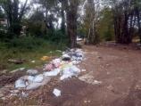 Čišćenje smeća na 3 lokacije u Nišu u nedelju kao deo akcije Zavrni rukave