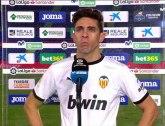 Čista emocija prema Valensiji – rasplakao se zbog pitanja novinara