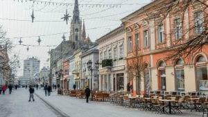 """""""Čistoća"""" u Novom Sadu apeluje na građane da ne prave divlje deponije"""