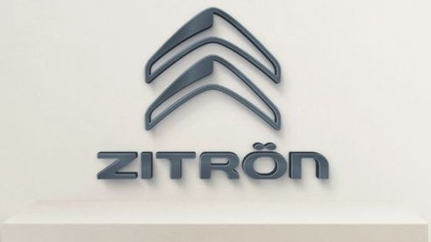 Citroën promenio ime u Zitrön jer se Nemci muče sa francuskim