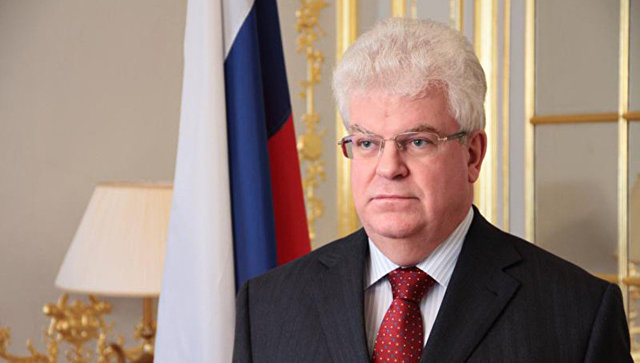 Čižov: Raspoloženje u EU ne ide u korist pooštravanja sankcija
