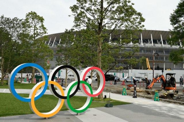 Član MOK: Verovatnije otkazivanje, nego odlaganje Olimpijskih igara