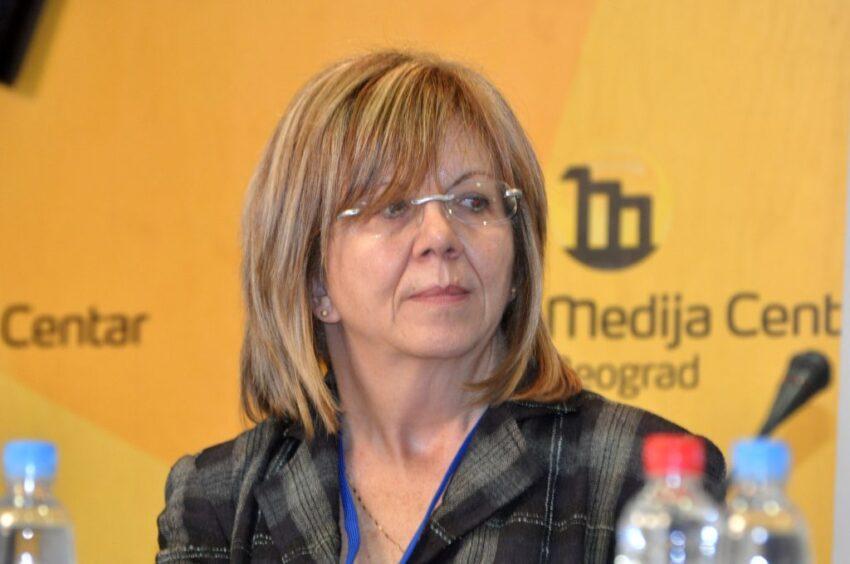 """Članica REM: Televizije koje su emitovale krvave snimke ugrožavaju javni prostor. Majka žrtve: """"Vučiću, zašto nam to radiš?"""""""
