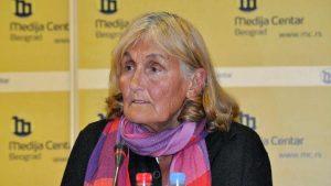 Članica Saveta za borbu protiv korupcije tvrdi da je Srpski telegraf spinovao njenu izjavu