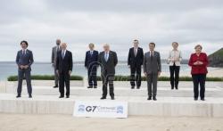 Članice G7 traže od Rusije da preduzme mere protiv odgovornih za sajber napade