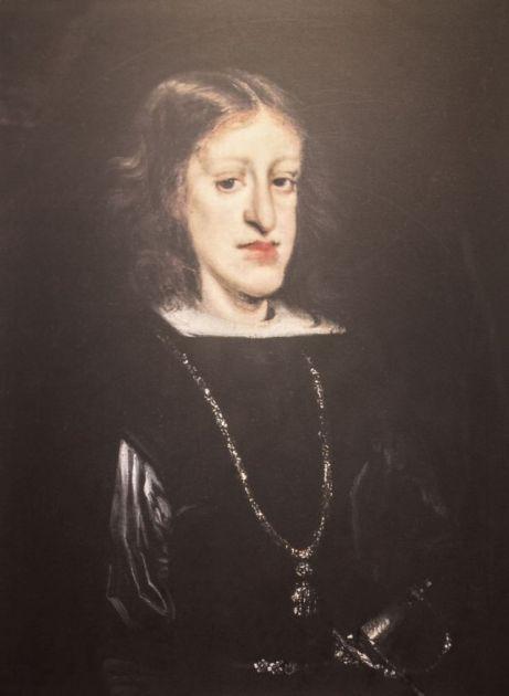 Članovi čuvene monarhije imali su jedan deformitet i često su sklapali brakove između sebe