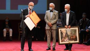 Članovi žirija daju ostavke, laureati vraćaju nagradu