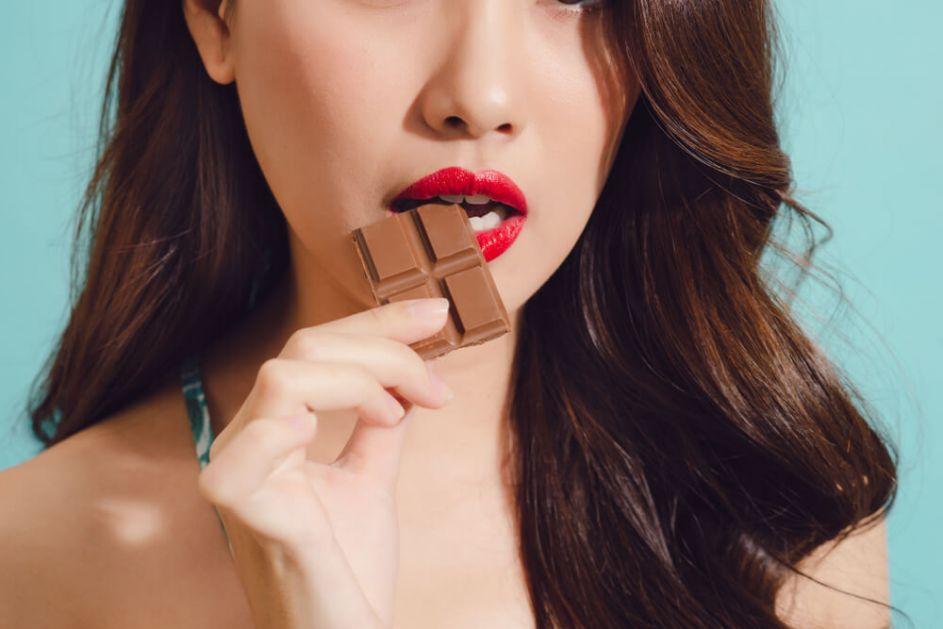 Čokolada ili novac – nemački naučnik otkriva šta nam donosi veću sreću