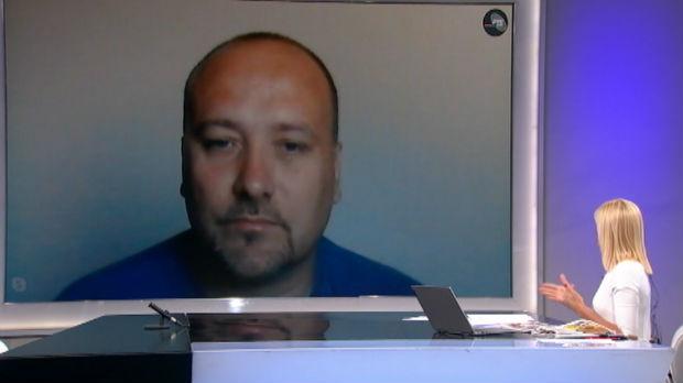 Čolović: Koronavirus jedna od glavnih tema tokom kampanje, očekujem veći pritisak na medije