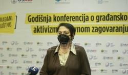 Čomić: Ni Vlada Srbije ni Evropska komisija ne smeju da se mešaju u dijalog vlasti i opozicije
