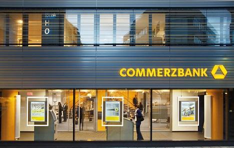 Commerzbank otpušta 2.300 stalno zaposlenih, prodaje poljsku podružnicu
