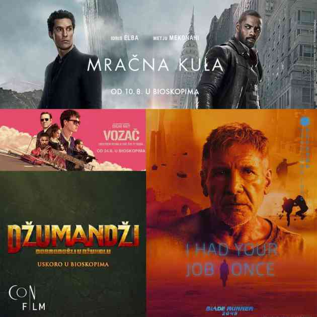 Con film ekskluzivni zastupnik Filmbankmedia licenci za filmove