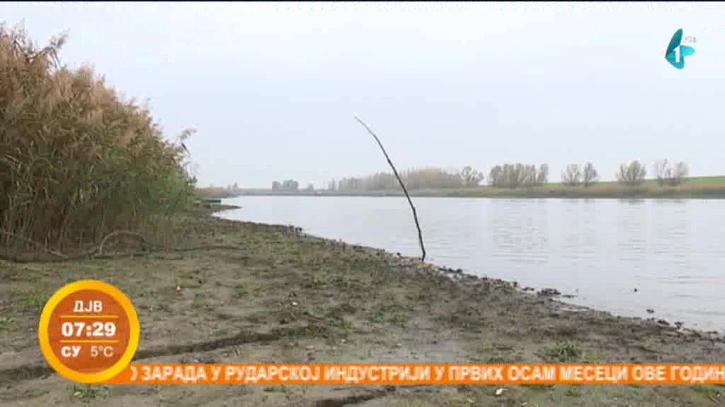 Čonopljanskom jezeru preti katastrofa, riblji fond izumire