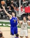 Čovek-tim: Nikola Jokić