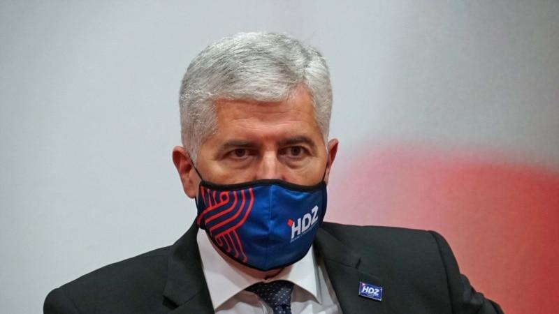 Čović: Inzko je unazadio procese u BiH