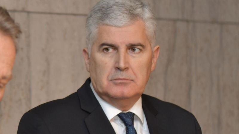Čović: Izborni zakon do kraja trećeg mjeseca