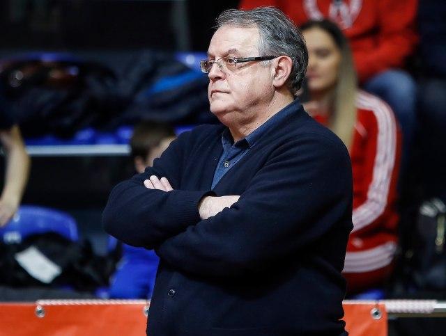 Čović: Zvezda bi osvojila i ABA ligu i domaću ligu i ušla bi u Top 8