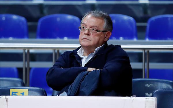 Čović o toplom zecu i novom treneru, kakva se to kampanja vodi protiv Zvezde?