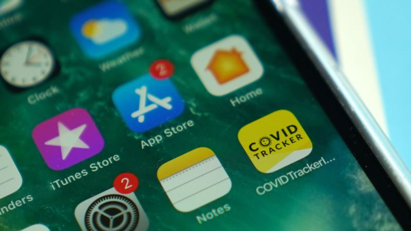 Covtakt - srpska korona aplikacija uskoro na mobilnim telefonima
