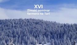 Crédit Agricole na Zimskom seminaru farmera na Tari predstavlja kredite za energetsku efikasnost