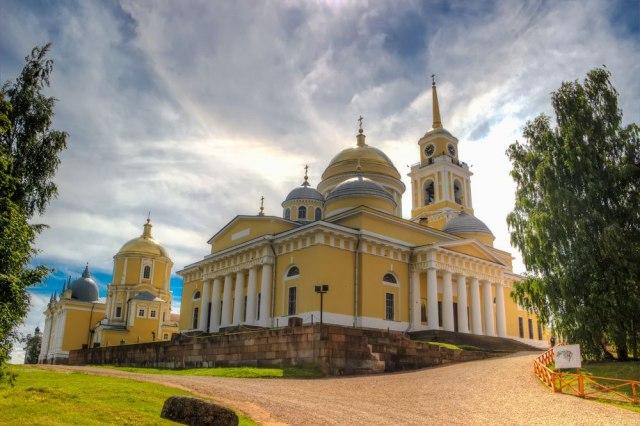 Crkva sprema rijaliti u manastiru: Šou sa duhovnim zaokretom
