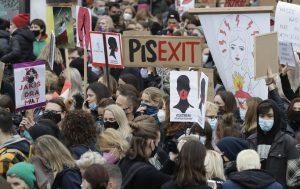 Crkva u centru nezadovoljstva oko zabrane abortusa u Poljskoj