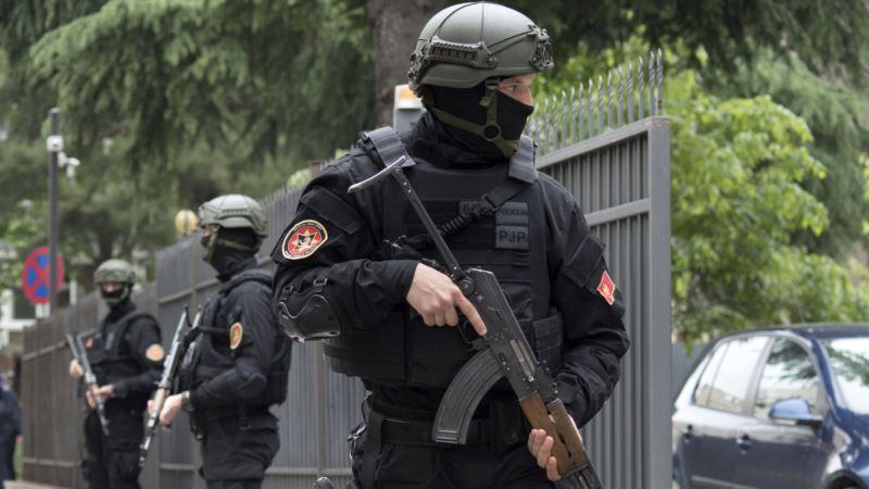 Crna Gora: Aron Šaviv osumnjičen za učešće u planiranju državnog udara