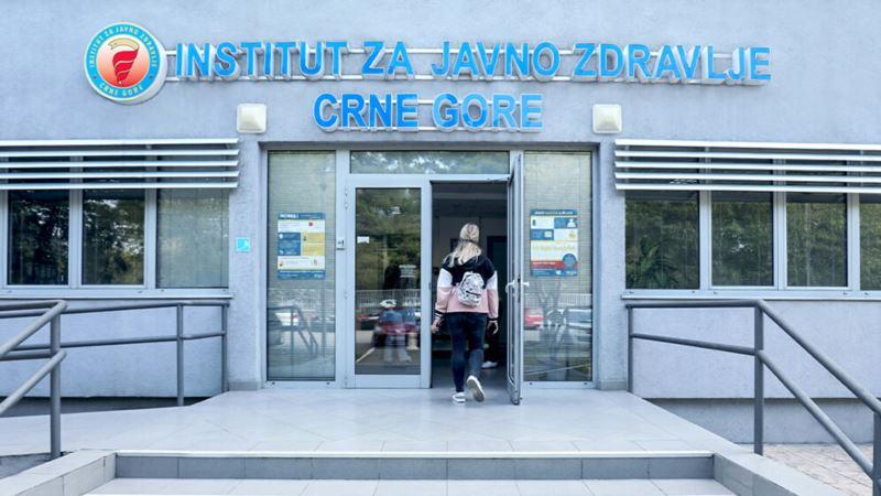 Crna Gora: Četiri osobe preminule, samo u Podgorici 200 novih slučajeva