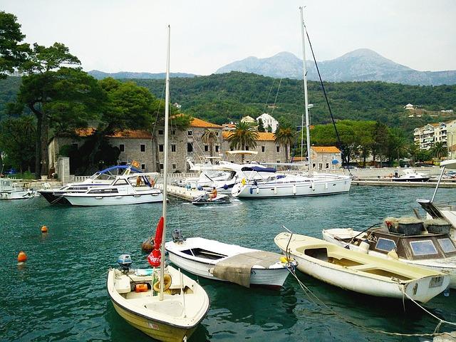 Crna Gora: Devet odsto više turista nego prošle godine